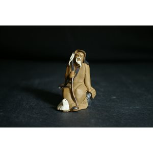 "Figurine 2.5"" YCJ Berger"