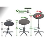 Table professionnelle GreenT Plus -  Ronde
