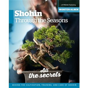 Shohin Through the seasons - M. Albek