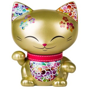 Mani The Lucky Cat - 11 cm - MLCF001