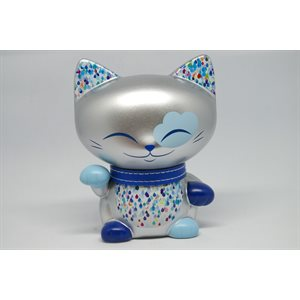 Mani The Lucky Cat - 11 cm - MLCF025