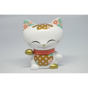 Mani The Lucky Cat - 11 cm - MLCF027