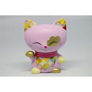 Mani The Lucky Cat - 11 cm - MLCF029