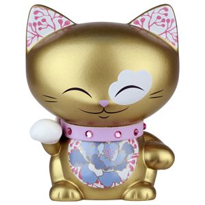 Mani The Lucky Cat - 7 cm - MCSF001