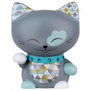 Mani The Lucky Cat - 7 cm - MCSF004
