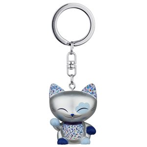 Mani The Lucky Cat - Porte-clés - MLCK025