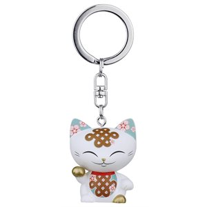 Mani The Lucky Cat - Porte-clés - MLCK027
