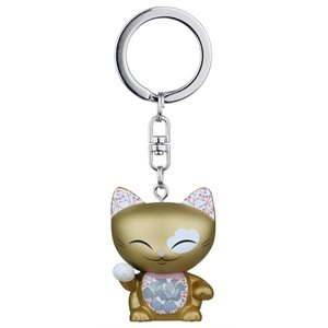 Mani The Lucky Cat - Porte-clés - MLCK031