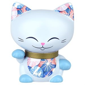 Mani The Lucky Cat - 7 cm - MCSF014