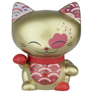 Mani The Lucky Cat - 7 cm - MCSF015