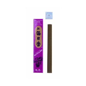 Morning Star Rose incense