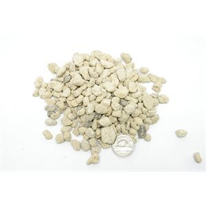 White Pumice 6-12 mm - 18 liters